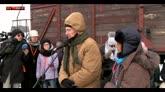Giorno memoria, viaggio studenti nei campi di stermino