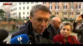 """Lotta a Corruzione, Cantone: """"C'è ancora moltissimo da fare"""""""