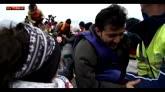 Migranti, Ue: Grecia carente nei controlli alle frontiere