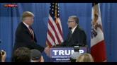 In polemica con giornalista, Trump boicotta Fox News