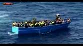 Migranti, nuovo naufragio nel mar Egeo