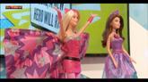 Arrivano le nuove Barbie, le reazioni
