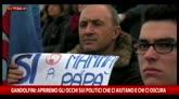 Gandolfini: ddl Cirinnà non è accettabile, sia respinto