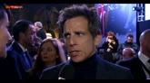 "Ben Stiller a Sky TG24: ""Roma bella ma L.A. più vecchia"""