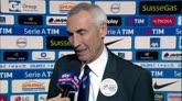 "30/01/2016 - Bergamo saluta Denis, Reja: ""Una scelta di vita"""