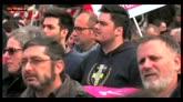 Family Day, centinaia di migliaia invadono il Circo Massimo