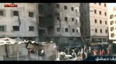 Siria, Isis rivendica strage in santuario sciita