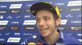 """Rossi: """"Troppo distacco da Lorenzo"""""""