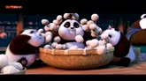 Ottimo debutto al box office Usa per Kung fu Panda 3
