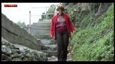 A Samos Katina soccorre i migranti