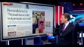 Le notizie sui giornali e sui siti di oggi (2 febbraio 2016)