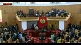Viaggio di Renzi in Africa, tappa in Senegal