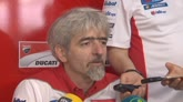 """Ducati, Dall'Igna: """"Giusto puntare in alto"""""""
