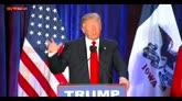03/02/2016 - USA 2016, Trump accusa Cruz e chiede nuovo voto in Iowa