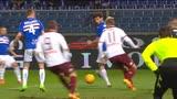 03/02/2016 - Sampdoria-Torino 2-2