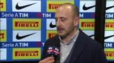 """Inter, ds Ausilio: """"Fondamentale ritrovare la vittoria"""""""