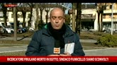 04/02/2016 - Italiano morto al Cairo, sindaco Fiumicello  sconvolti