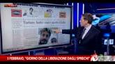 05/02/2016 - Rassegna stampa, i giornali di venerdì 5 febbraio 2016