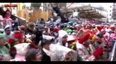 05/02/2016 - Germania, a Colonia la paura non ferma il Carnevale