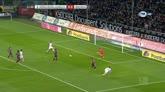 Borussia M'Gladbach-Werder Brema 5-1