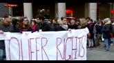 06/02/2016 - Unioni civili, da Tribunale Roma affido a due mamme