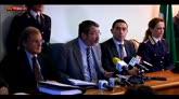 06/02/2016 - Brindisi, arrestato sindaco Pd Cosimo Consales