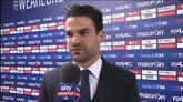 """Bologna, Da Costa: """"Raggiungere quota 40 punti in fretta"""""""