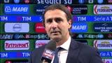 """07/02/2016 - Tedesco: """"Un punto importante contro una grande squadra"""""""