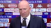 """07/02/2016 - Chievo, Maran: """"Ottima reazione dopo lo svantaggio"""""""