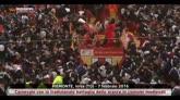 Carnevale medievale a Ivrea