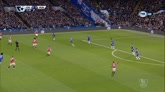 Chelsea-Manchester United 1-1