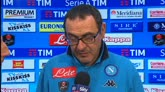 """""""Contro la Juve con orgoglio"""", la carica di Sarri"""