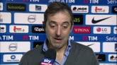 """Empoli, Giampaolo: """"Non possiamo giocare sempre al 100%"""""""