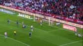 Granada-Real Madrid 1-2