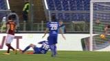 07/02/2016 - Roma-Sampdoria, tre domande a Massimo Ambrosini