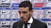 """07/02/2016 - Florenzi: """"Vittoria importante, dobbiamo andare avanti così'"""