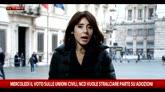 08/02/2016 - Unioni civili, Ncd vuole stralciare parte su adozioni