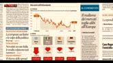 09/02/2016 - Rassegna stampa, i giornali di oggi 9 febbraio