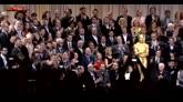 09/02/2016 - Oscar, pranzo e foto di gruppo per tutti candidati