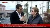 09/02/2016 - Al via la 66esima edizione di Sanremo