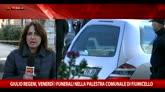 09/02/2016 - Morte Regeni, pm: lesioni compatibili con pestaggio