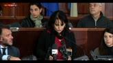 """Quarto, il sindaco Rosa Capuozzo ci ripensa: """"Vado avanti"""""""