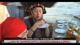 09/02/2016 - Capodanno lunare in Siberia