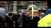 """12/02/2016 - Funerali Regeni, il parroco: """"Giulio un esempio di vita"""""""