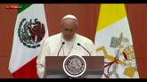 13/02/2016 - Il Papa in Messico: vengono come missionario di pace