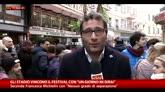 """Sanremo, vincono gli Stadio con """"Un giorno mi dirai"""""""