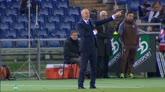 La Lazio torna in Europa: c'è il Galatasaray