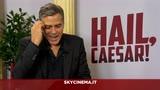 15/02/2016 - Ave George, l'anticipazione confidenziale di mister Clooney