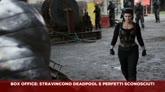 15/02/2016 - Con Ave Cesare, George Clooney è a Sky Cine News