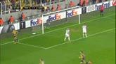 Europa League: Sedicesimi - Andata